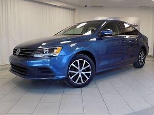2015 Volkswagen Jetta 1.8 TSI Comfortline, Automatique, Gr. Élec