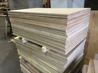 1220 x 739 18mm WBP Plywood