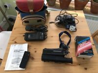 Sony Handycam Video Camera Recorder Video 8