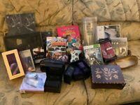Bundle of bits & bobs. REDUCED