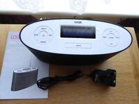 LOGIK DAB+FM Digital Stereo Radio Perfect Working Order Like New