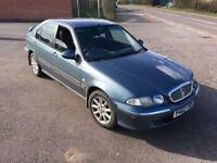 Rover 45 impression std