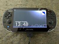 PS Vita PCH-1003 OLED