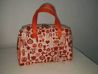 TL+ C large cosmetic bag
