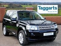 Land Rover Freelander SD4 HSE (black) 2012-06-28