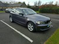 BMW 116 se 2008 / 3dr / 1.6L Petrol / Manual / 6 Speed / low mileage hatchback/coupe 1 series
