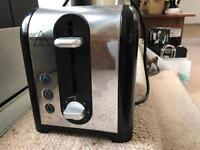 Russell & Hobbs 2-Piece Toaster