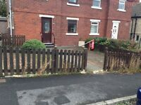 2 Bed Semi detached for Rent- BD2 Kings Park, Kings Rd, BD2