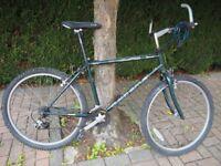 Claud Butler Enduro Mountain Bike