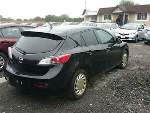 2012 Mazda MAZDA3 GX FREE WINTER TIRE PACKAGE London Ontario image 6