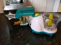 Tommee Tippee Baby Blender