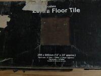 Floor tiles (Glazed porcelain) for sale