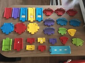 Vtech toot toot spare track