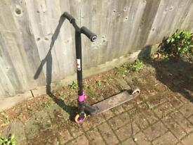 Slam Scooter