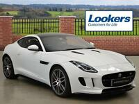 Jaguar F-TYPE R (white) 2014-10-31