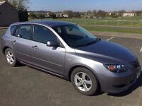 Mazda 3 Hatchback TS (Petrol) in Exceptional Condition