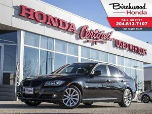 2011 BMW 3 Series 328i xDrive Executive Edition ** SPRING CLEARA