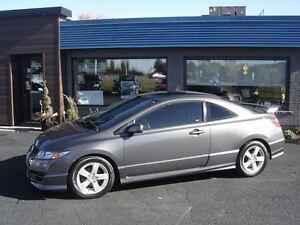 2011 Honda Civic SE TOIT OUVRANT