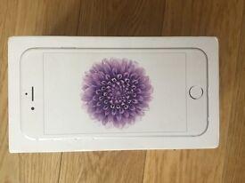 Apple iPhone 6, 64GB. Gold