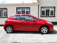 2010 Peugeot 207 Verve Diesel for sale