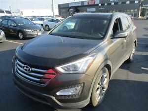 2014 Hyundai Santa Fe Sport SE SPORT AWD! LEATHER! PANORAMIC SUN