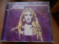 JOSS STONE - MIND, BODY AND SOUL - CD