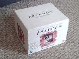 FRIENDS Complete DVD Collection