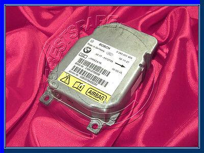 BMW E46 E53 3 M3 X5 series ECU AIRBAG SENSOR SIDE  AIR BAG COMPUTER CONTROL UNIT