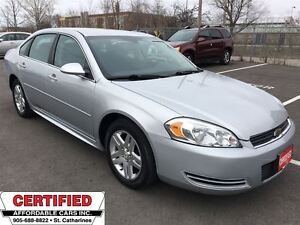 2011 Chevrolet Impala LT **START, BLUETOOTH, CRUISE **