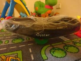 Babystyle Oyster snack tray