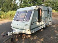 We Buy Touring Caravan's!!!!