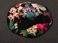 Multicoloured Hat