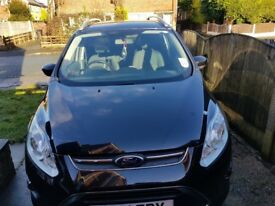 Ford Grand Cmax 1.6 petrol