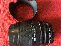 Olympus Hoya Lense 14-42mm