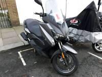 Yamaha Xmax 125 2017 67 new