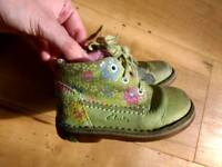 Clarks shoes size 4f