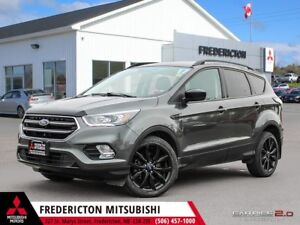 2017 Ford Escape SE AWD | HEATED SEATS | NAV | BACKUP CAM