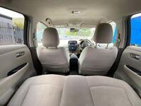Nissan, LEAF, Hatchback, 2011, Other, 1 (cc), 5 doors