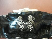 Nu Real Jacket - Good condition £100