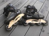 Women's/Kids Roller Blades