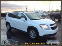 2012 Chevrolet Orlando 1LT DEMARREUR BLUETOOTH