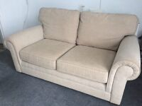 Marks and Spencer's Abbey 2 seater sofa, fantastic condition