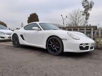 Porsche, CAYMAN, Coupe, 2006, Manual, 2687 (cc), 2 doors