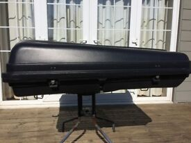 Large Car Roof Box - TO RENT from BS25