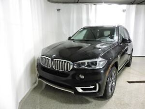 2014 BMW X5 AWD,DVD SYSTEME,PANORAMIQUE