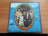 VINYL LP Jim Capaldi Whale Meat Again - Pink Rim vinyl LP album record UK ILPS9254 - £15