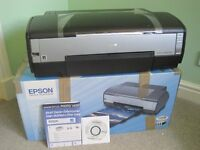 Epson - Stylus Photo 1400 - Printer - colour - ink-jet - A3