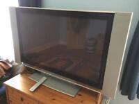 """Sony 42"""" Plasma TV"""