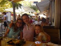 Au pair needed from September 2016