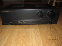Marantz PM-40SE Special edition Integrated separate Amplifier